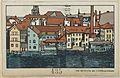 From Old Berlin on the Schiffbauerdamm (Aus Alt-Berlin am Schiffbauerdamm) MET DP845547.jpg