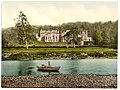 From the Tweed, Abbotsford, Scotland LOC 3449547525.jpg