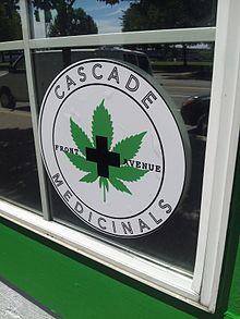 Cannabis In Oregon Wikipedia