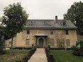 Front View of John Bartram's stone house in Philadelphia, PA.jpg