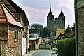 Frose (Seeland, Sachsen-Anhalt), view to the abbey church.jpg