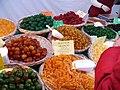Frutta candita in un mercato in Italia 2015.JPG