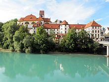 Schwaben (Regierungsbezirk) – Reiseführer auf Wikivoyage