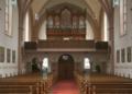 Fulda Dipperz Church St Antonius Organ bi.png