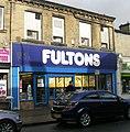 Fultons - Commercial Street - geograph.org.uk - 1567247.jpg