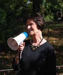 Fun Run Fundraiser - Sharon Bulova - 4.JPG