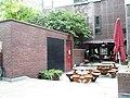 Functional pub near St Botolph (Bishopsgate), Churchyard - geograph.org.uk - 921651.jpg