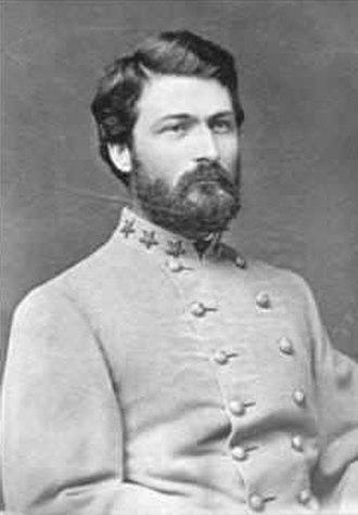 George Washington Custis Lee - G.W.C. Lee during the war.