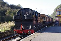 GWR 6619 Steam Engine (6648847223).jpg
