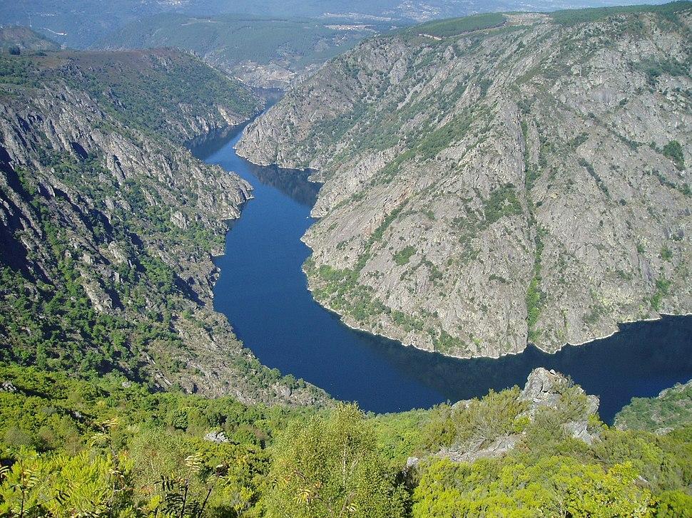 Galicia.Canon Sil