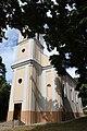 Gamás, római katolikus templom 2021 03.jpg