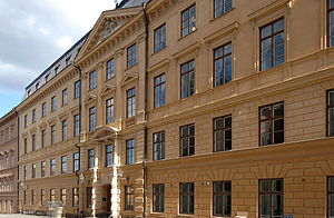 Judiciary of Sweden - The Administrative Court of Appeal Stockholm