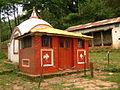 Ganesh Temple, Tansen.JPG