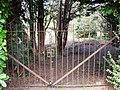 Garden, Linney - geograph.org.uk - 1245099.jpg