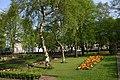 Garden in Rochdale - geograph.org.uk - 417105.jpg