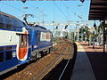 Gare de pontoise - Mai 2012 - Un train en direction de saint-lazare.jpg