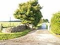 Gateway to Falfield Bank - geograph.org.uk - 85296.jpg