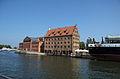 Gdańsk, spichrz KRÓLEWSKI.jpg