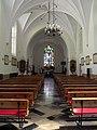 Gdańsk kościół świętej Elżbiety.JPG