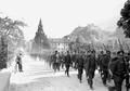 Gebirgsinfanteristen beim Defilee durch Bellinzona - CH-BAR - 3239563.tif