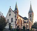 Geislautern Pfarrkirche Mariä Himmelfahrt 02.JPG