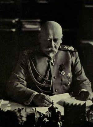 GeneralSujomlimovMinistroDeGuerra--fallofromanoffsh00londrich