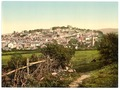 General view, Denbigh, Wales-LCCN2001703472.tif