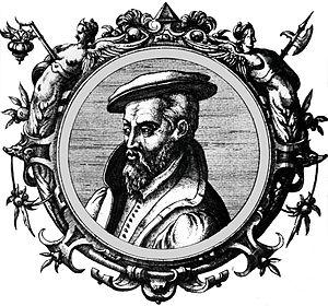ゲオルク・アグリコラ's relation image