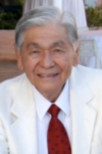 Lieutenant Governor of Hawaii - Image: George Ariyoshi
