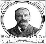 Captain George Comer