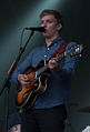 George Ezra at Glastonbury Abbey 2014 (cropped).jpg