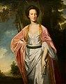 George Romney - Mrs. Strickland, de soltera M. Messenger, 1760.jpg