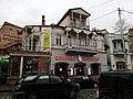 Georgia, Tbilisi tipica casa.jpg