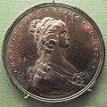 Gerónimo antonio gil, maria luisa di parma, argento, 1795.JPG