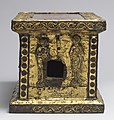 German - Portable Altar with Scenes of the Life of Christ - Walters 5377 - Right.jpg