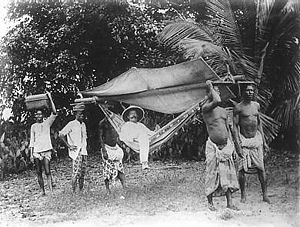 obrázek kolonistů
