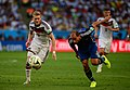 Germany and Argentina face off in the final of the World Cup 2014 08.jpg