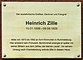 Geusenstraße 16, Berlin-Rummelsburg, Heinrich-Zille-Gedenktafel, 419-524.jpg