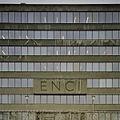 Geveltekst ENCI op de voorgevel van het vierde gebouw - Maastricht - 20383011 - RCE.jpg