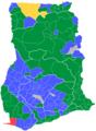 Ghana 2008 Parliamentary Map.png