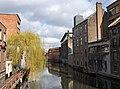 Ghent, Belgium - panoramio - Sergey Ashmarin.jpg