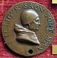 Giancristoforo romano, medaglia di giulio II, recto.JPG
