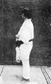 Gichin Funakoshi - Heian Nidan (7).png