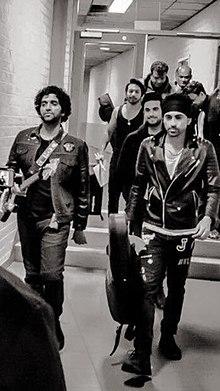Sanam (band) - Wikipedia