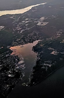 Gig Harbor, Washington - Wikipedia