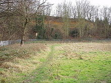 Gilberts Pit, London Borough of Greenwich, SE7 (2252315297).jpg