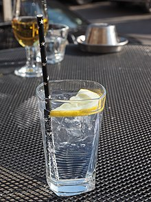 Gin and tonic on a restaurant terrace.jpg