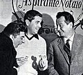 Gino Bramieri Raffaele Pisu e Roberto Villa.jpg
