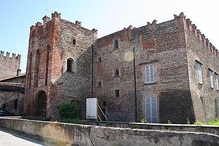 Pumenengo Comune in Lombardy, Italy