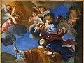 Giovan francesco romanelli, san lorenzo in gloria, 1648, 02.jpg